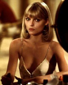 Michelle Pfeiffer 8X10 Photo Print