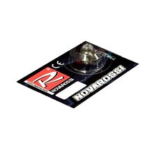 Novarossi CT #8 Turbo Glow Plug (Temperature 25°C/40°C) (1/8th onroad) - NVRCT8
