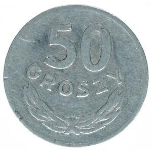 Polen-50-Groszy-1973-A46518