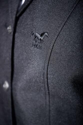 Veste de concour Jacket reitjacke tournoi reitjacke Noir ηκμ 3341 Marburg NEUF