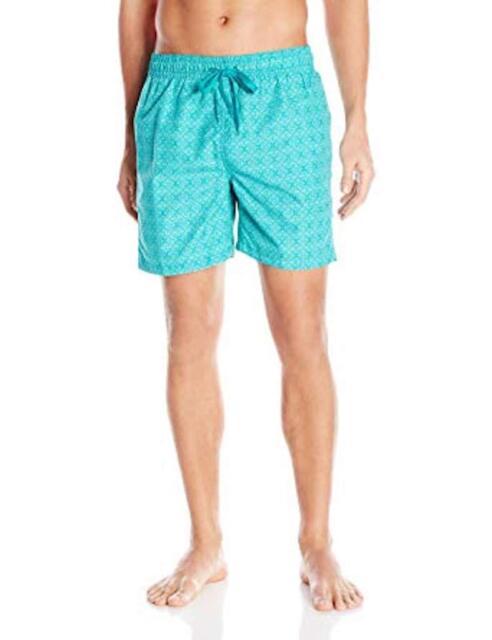 43deef71e6 Kanu Surf Mens Swimwear 3465 Charles Swim Trunks L- Choose Sz/color ...