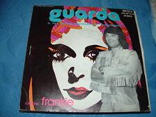 """FRANKIE DEI THE ROGERS """" GUARDA - DAMMI UN BACIO QUI """"  ITALY'77"""