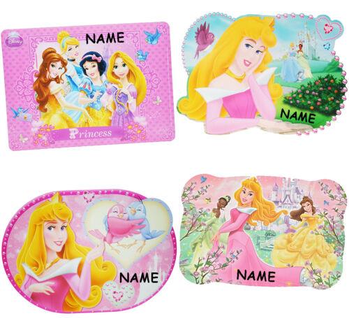 """/"""" Disney Princess // Prinzessinnen /"""" Unterlage Platzset /& Tis 42 cm * 29 cm"""