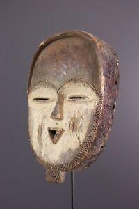 MASQUE-SOGHO-AFRICAN-ART-AFRICAIN-PRIMITIF-ARTE-AFRICANA-AFRIKANISCHE-KUNST