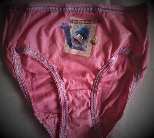 The Furchester Hotel Briefs Girls Underwear 3 Pack Knickers T2TC370