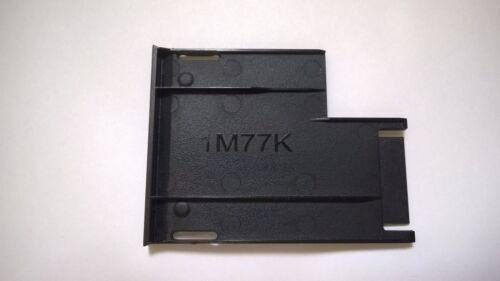 Original Dell M4700 M4800 M6700 Express Card EC Slot Blank 1M77K