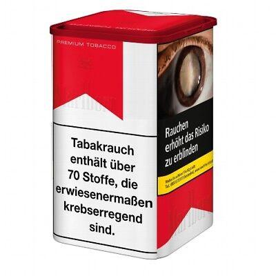Marlboro Red Premium 150 Gramm Zigarettentabak / Tabak