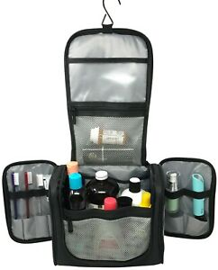 Extra-Large-Capacity-Hanging-Toiletry-Bag-Water-Resistant-Machine-Washable