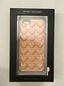Coque iPhone 6 6S, marc jacobs, neuf