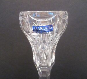 Marquis-Waterford-Crystal-8-1-2-034-Candle-Holder-Germany