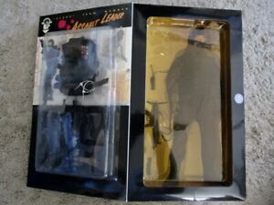 Dragon Full Gear Cheong Hong Kong Police SDU Figure NEW factory sealed in box