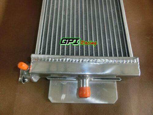 """Heat Exchanger Air to Water Intercooler Fit Cobalt Mustang 24/""""x8/""""x2.5/"""" GPI"""