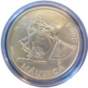 POX01003.1 - 10 EUROS PORTUGAL 2003 - Série Ibéro-Américaine V - argent 500‰
