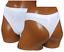 LIBERTI-WORLD-Perizoma-in-Microfibra-senza-cuciture-55377-Intimo-sexy-donna