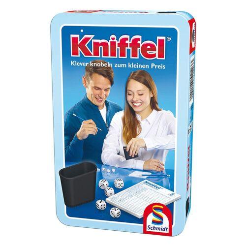 Schmidt Spiele Kniffel Ersatz Block oder komplettes Spiel Auswahl