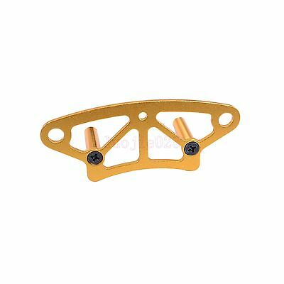 102058 HSP Front Bumper Yellow  For RC 1/10 On Road Car Upgrade Parts 122058