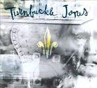Turnbuckle Jones [Digipak] by Turnbuckle Jones (CD)