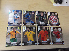 2014 PANINI PRIZM WORLD CUP SOCCER #144 MIGUEL LAYUN MEXICO