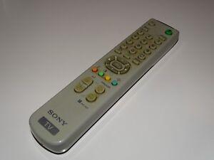 Original-Sony-RM-887-Fernbedienung-Remote-2-Jahre-Garantie