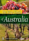The Wine Trails Of Australia (DVD, 2014, 2-Disc Set)