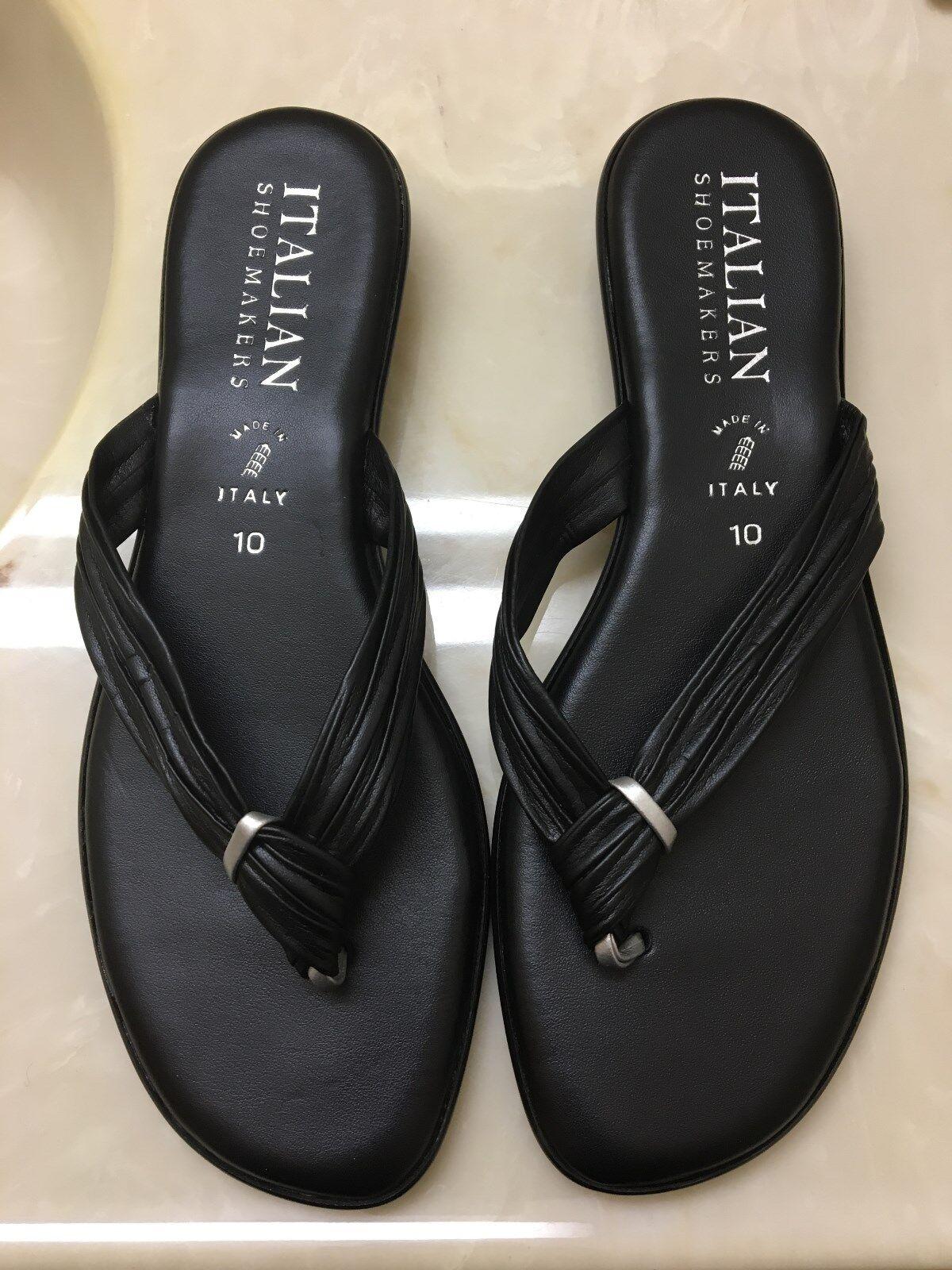 Sandale  Designer Größe 10