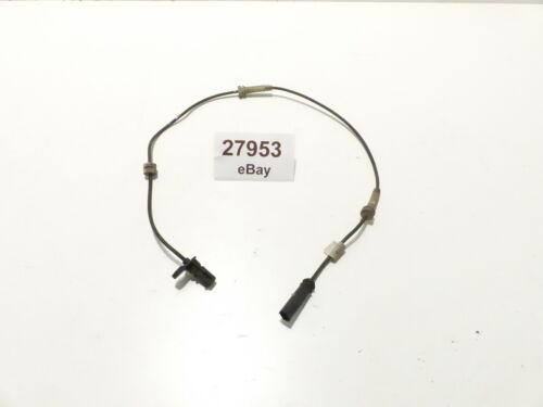 BMW G30 G31 G11 G12 ABS Sensor Raddrehzahlsensor Impulsgeber vorne 6859589