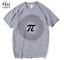 New-Pi-mens-T-shirt-men-039-s-cotton-loose-with-short-sleeves thumbnail 2