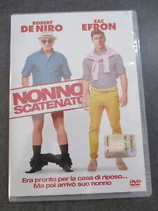 NONNO SCATENATO - ROBERT DE NIRO - DVD