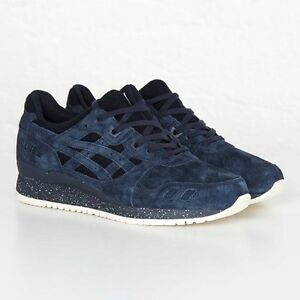 Buy navy blue asics gel lyte iii > Up to OFF57% Discounted