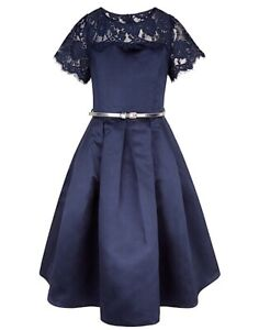 skate shoes multiple colors cheapest price Details about STORM By Monsoon Girls QUINN PROM Dress - NAVY Size 12 Years