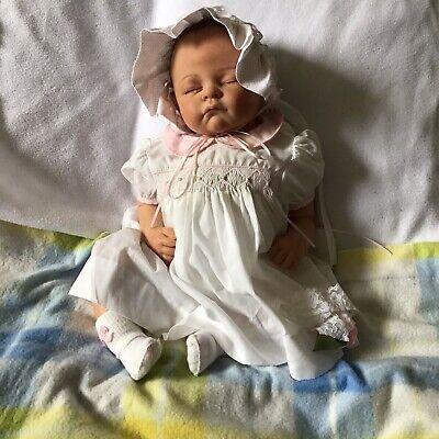 Reborn Baby Dolls Andi Ebay