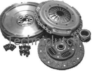 VW-GOLF-MKV-5-1-9TDI-2003-Solid-Volant-Moteur-amp-Embrayage