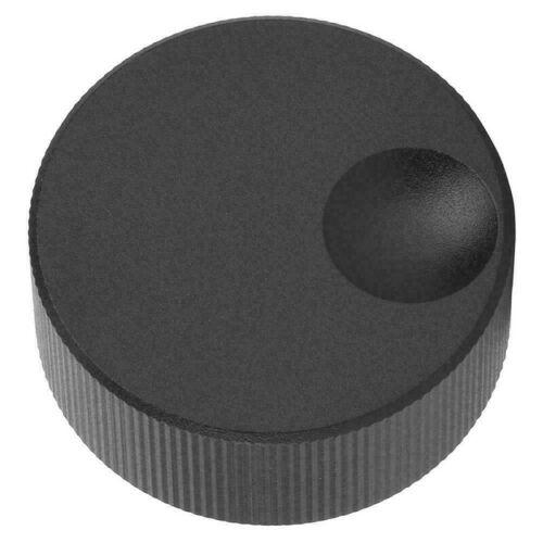 Potentiometer Drehknöpfe Lautstärkeregler 6mm Knopf Regler Kappe Drehknopf Poti