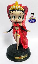 "Betty Boop - I amore Las Vegas - 6"" figurina F1911)"