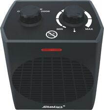 Artikelbild Steba FH 504 Heizlüfter, maximal 2.000 Watt  Überhitzungsschutz