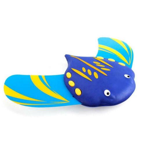 Devil Fish Pool Swimming Water Power Beach Toy Bath Kids Funny Underwater Glider