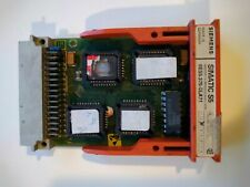 SIEMENS Simatic S5 Memory Module 6ES5 375-0LC11  E.Stand 2 mit Hartbox