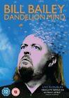 Bill Bailey Dandelion Mind - Live 5050582798319 DVD Region 2