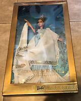 Barbie Goddess Of Beauty Clasical Goddess Collection Doll Factory Sealed