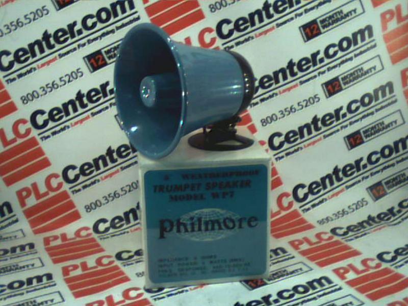 PHILMORE MANUFACTURING WP7-BU   WP7BU (NEW IN BOX)