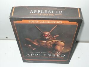 appleseed-edic-coleccionistas-n-1552-1999-dvd-extras
