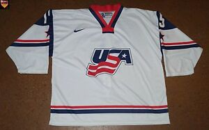Team-USA-08-09-No-15-John-Michael-Liles-white-away-one-game-wonder