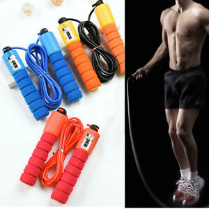 Cuerdas-para-saltar-Mango-antideslizante-Saltar-la-cuerda-Recuento-electronica