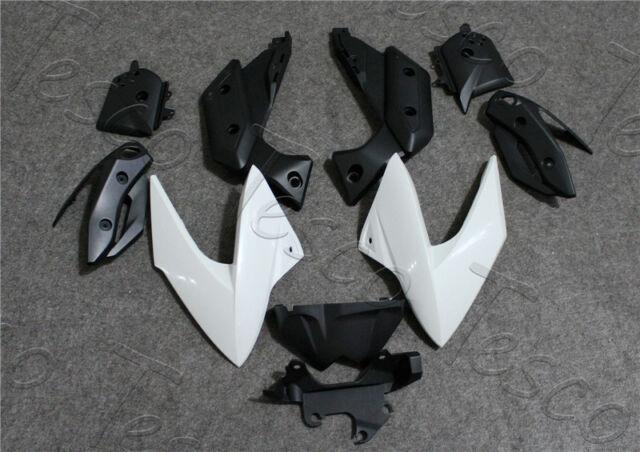 Unpainted Injection Fairing Kit for Kawasaki Ninja 650