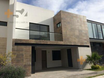 Casa En Venta En Parque Baja California Sur Lomas De Angelopolis Puebla
