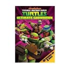 Teenage Mutant Ninja Turtles Ultimate 0097368045644 DVD Region 1