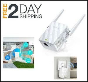 wifi router long range extender wireless booster repeater antenna wlan outdoor ebay. Black Bedroom Furniture Sets. Home Design Ideas