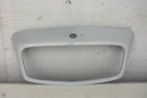 BENTLEY-CONTINENTAL-GT-GTC-FLYING-SPUR-SPEED-RADIATOR-GRILL-SURROUND-2008-2011