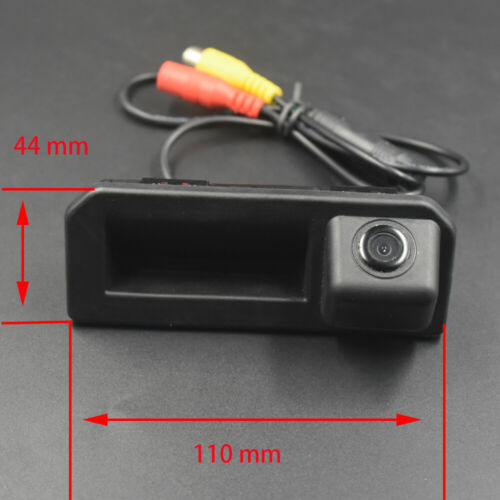 Seat Arona Ateca Car Rear View Trunk Handle Back up Camera for Porsche Cayenne