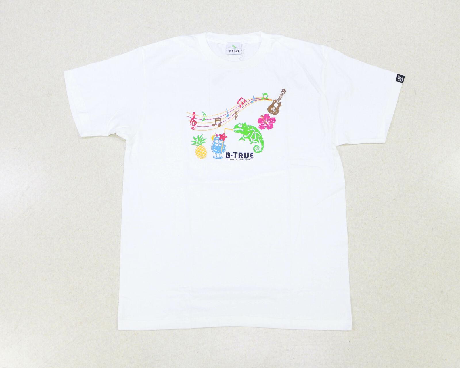 EVERverde Tshirt a uomoica corta tipo 1 Taglia M bianco 0687